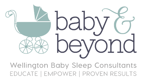 Baby and Beyond Logo