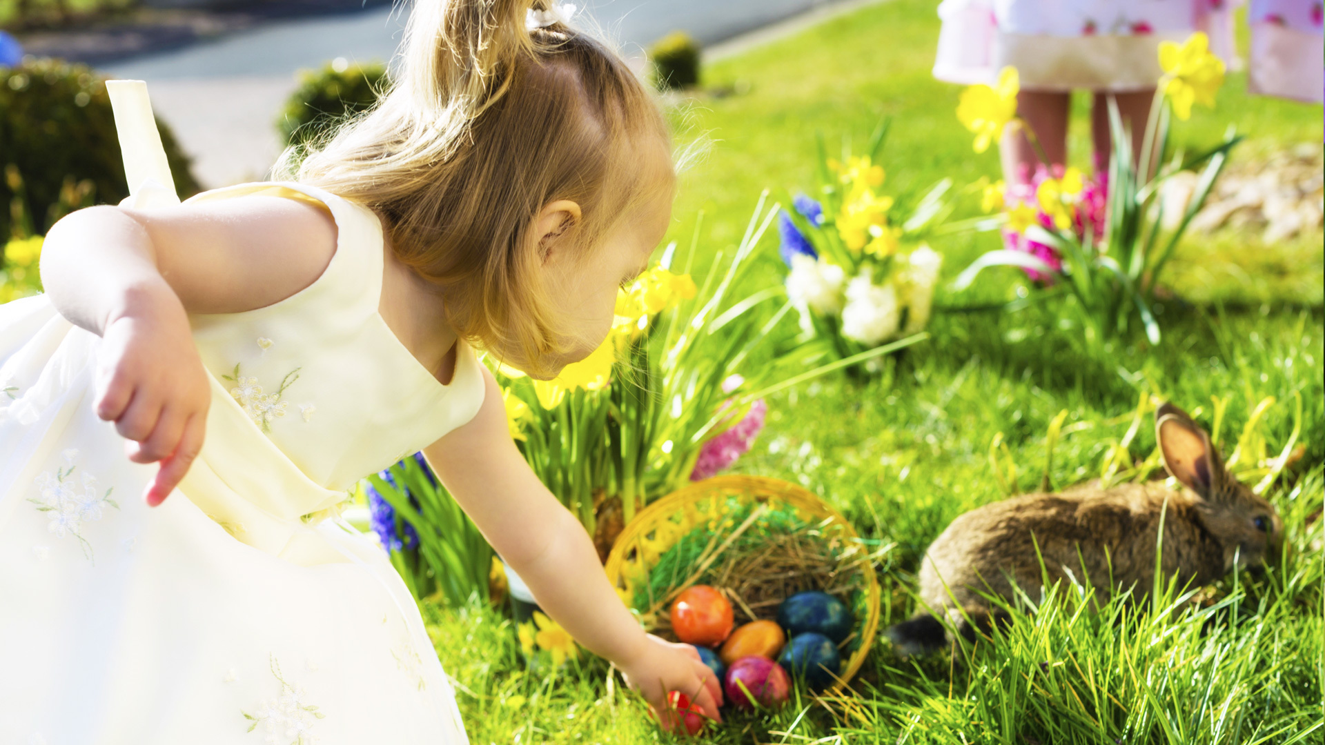 Baby beyonds blog page tips and advice to help easter recipes for healthy treats negle Choice Image